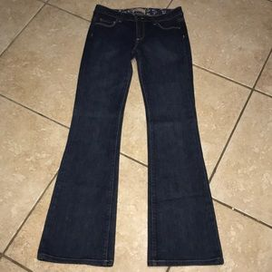 Paige Hollywood Hills Jeans Size 27 NWOT